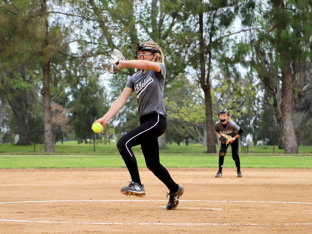 Elite Girls Fastpitch – Elite Girls Fastpitch Softball